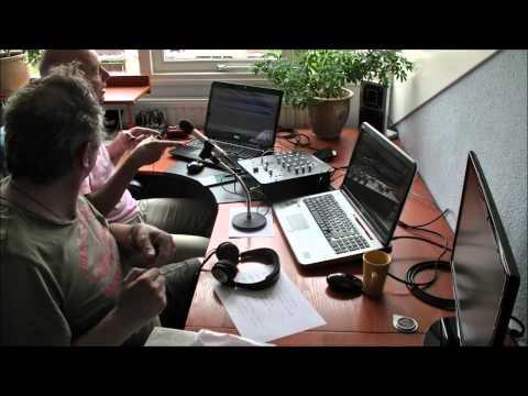 RFF Radio Funk Report - Number 1 - June18th, 2015