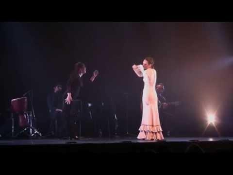 Flamenco: Cia Samantha Alcon Promo