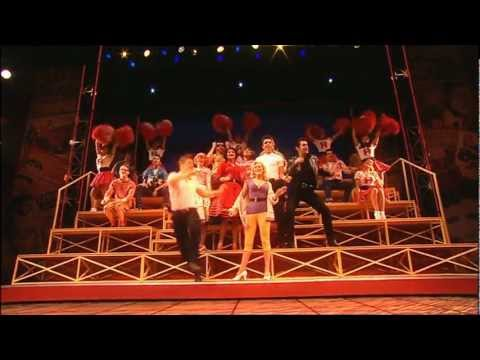 Grease - The Musical UK Tour Trailer