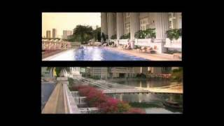 THE FULLERTON HOTEL SINGAPORE :: One of Asia's Top 25 Luxurious City Hotels