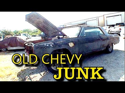 I Want To Own A Classic Chevy Muscle Car - HOW MUCH WILL I HAVE TO SPEND?