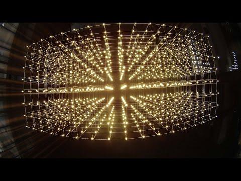 light + building 2016 (Frankfurt, Germany)