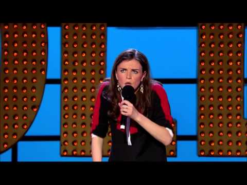 Aisling Bea Live at the Apollo