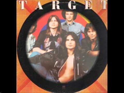 Target - Workin' Song