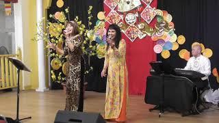 Xuân Miền Nam + Gái Xuân (Văn Phụng) Thy Hà + Xuân Thy - Chúa Phổ Đà Tết 2020