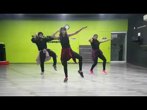 Kids Dance Tutorial l The Swingers Dance l Sahana l Pitbull &J Balvin l Hey Ma ft Camila Cabello from YouTube · Duration:  3 minutes 26 seconds