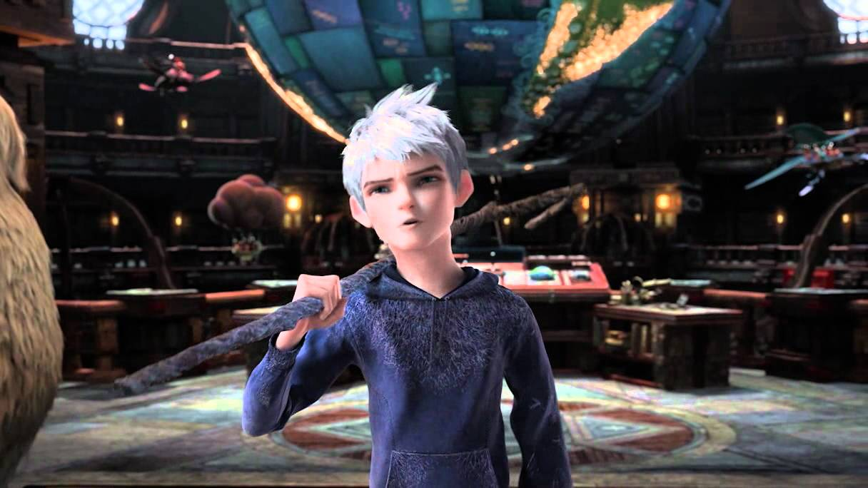 EL ORIGEN DE LOS GUARDIANES - Trailer 'Jack Frost' - YouTube