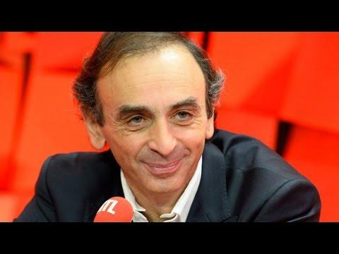 """""""Meeting du Trocadéro, renoncement de Juppé : c'est la fin d'une époque"""", selon Éric Zemmour"""