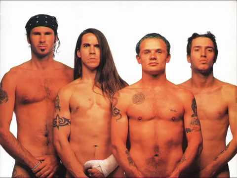 Red Hot Chilli Peppers - Dani California (Right Version)