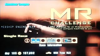 Gran Turismo 3: A-Spec - Part #28 - MR Challenge (Amateur)