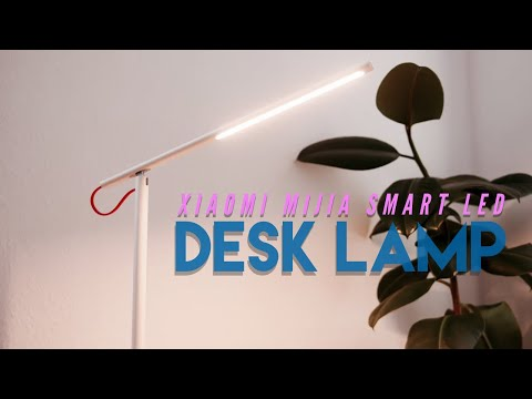 xiaomi-mijia-smart-led-review---smarte-schreibtischlampe-für-unter-40€?