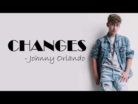 XXXTENTACION- CHANGES (Johnny Orlando Cover) [Full HD] Lyrics