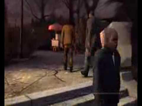 Splinter Cell 5  Conviction Trailer! in HD