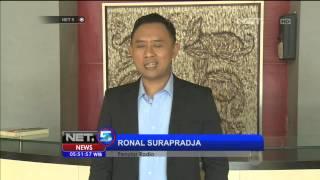 Inspirasi Pagi Ronal Surapradja - NET5