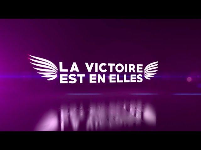 Sport en France - La Victoire Est En Elles - Interview Isabelle Gautheron