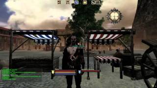Mortal Online: Starting a Mage Part 2