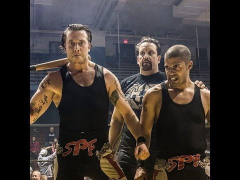 (RARE) South Philly's Finest and Tommy Dreamer vs Afa. Jr., Lance Anoai, and Havoc