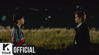 [Teaser] LEE HONG GI(이홍기 (FT아일랜드)) _ 'COOKIES (Feat. JUNG ILHOON(정일훈) of BTOB)' MV Teaser
