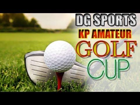 DG Sports KP Amateur Golf Cup | Leopard Sports