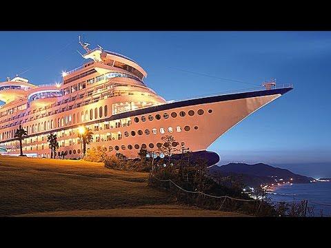 10 Самых Дорогих Яхт в Мире