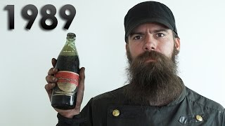 Пробуем грузинский чай 30 летней давности с Трубочистом.(, 2016-04-02T08:52:34.000Z)