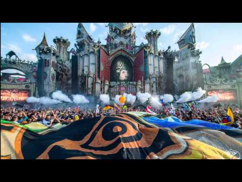 Tomorrowland 2016 warmup mix 01│Best of Tomorrowland 2015