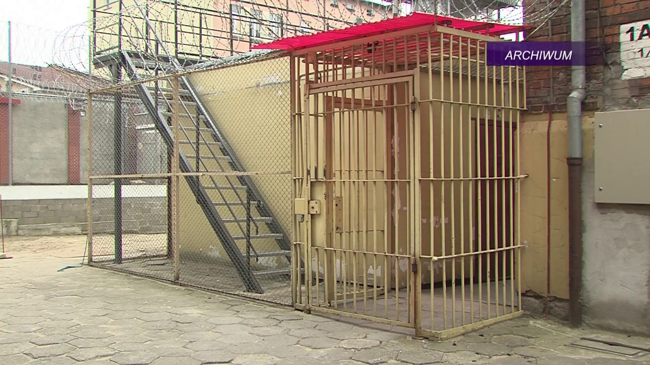 Złotów: areszt został przemianowany w filię więzienia