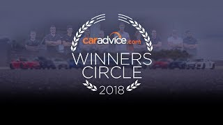 The CarAdvice Winners Circle 2018: Our personal faves