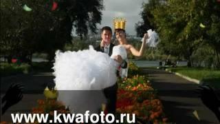 7.свадебное слайд-шоу.Поздравления.Красноярск.