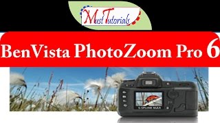 Benvista Photozoom pro 6 (Full Program )