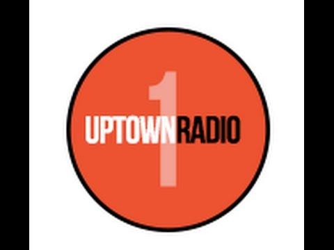 Uptown Radio Broadcast April 28, 2017