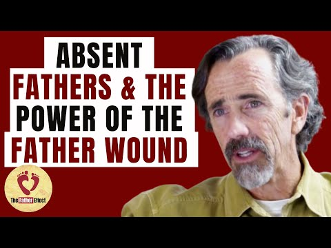 "John Eldredge ""The Power of The Father Wound"" John Eldredge, Author, Wild At Heart"