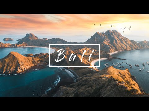 BALI Adventure - Cinematic Video