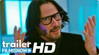 FINCHÉ FORSE NON VI SEPARI | Keanu Reeves nel Trailer ITA della commedia romantica