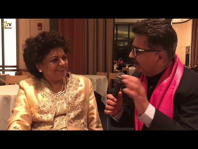 Chandrika Tandon Presents Shivoham 'The Quest' - The Kennedy Center  - Washington DC