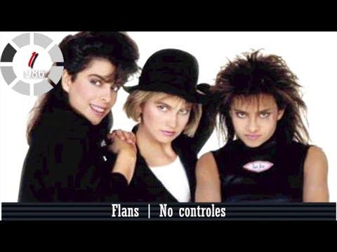 1986: Las 10 Canciones más exitosas en Español