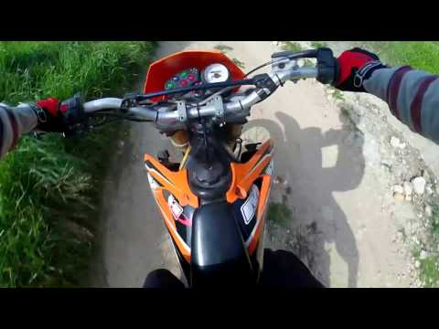 (Motorhispania RYZ Pro Racing) ride