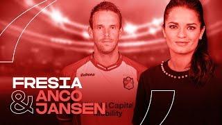 Fresia & Anco Jansen