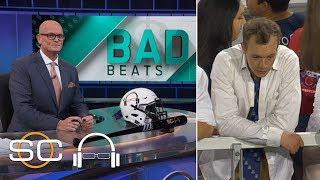 College Football's Worst Bad Beats in Week 5 | SC with SVP | ESPN