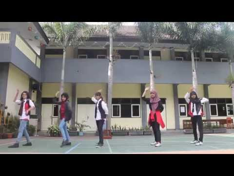 Anata - Kagami no Naka no Jean D'Arc [JKT48 Dance Cover]