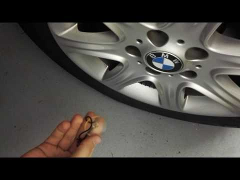 Reifen frickel