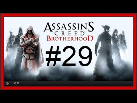 'Aardappel of Eden' Let's Play Assassins Creed: Brotherhood ~ 29
