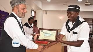 Qaideen Forum held in Tanzania