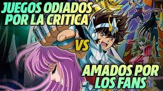 Juegos Odiados por la Critica Pero Amados por los Fans I Fedelobo