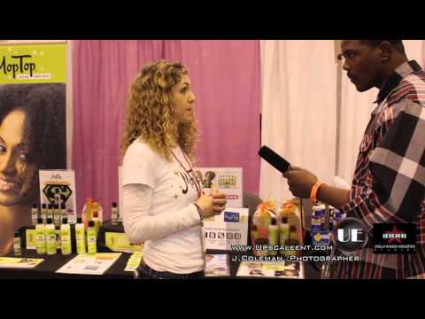MOPTOP HAIR  Nzuri Natural Hair Health And Beauty Festival 2015