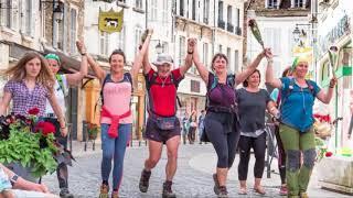 Oxfam 2018:  Trailwalker Oxfam : une 9ème édition au beau fixe !