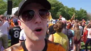 Video Wolves promotion parade - Fans party in West Park download MP3, 3GP, MP4, WEBM, AVI, FLV Mei 2018