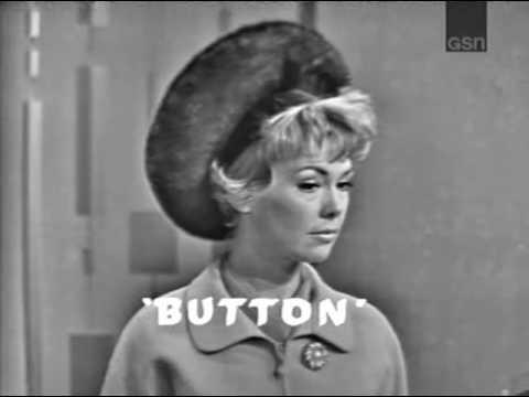 PASSWORD 19631024 Barbara Rush & Hugh O'Brian