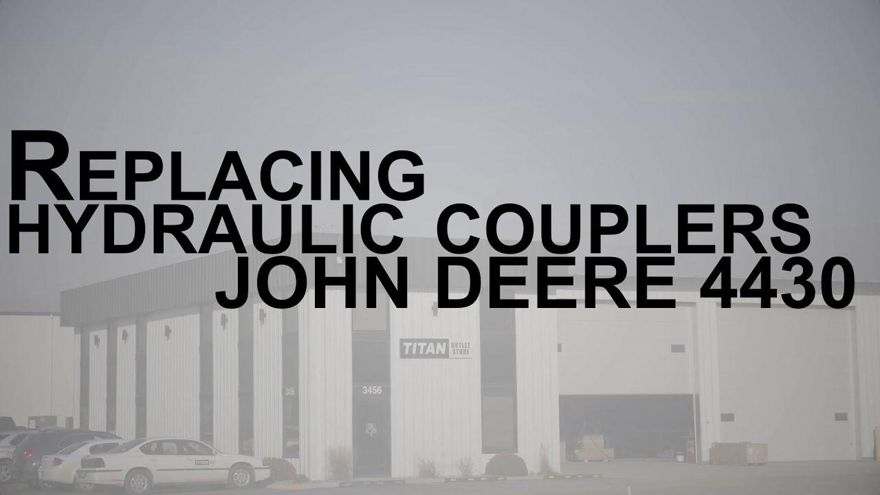 Großartig John Deere 4430 Schaltplan Ideen - Schaltplan Serie ...