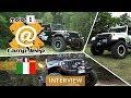 3 Wrangler molto speciali @ Camp Jeep 2017. Voi quale preferite?
